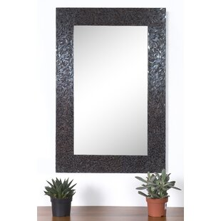 Large mosaic mirror wayfair amber mosaic wall mirror solutioingenieria Image collections