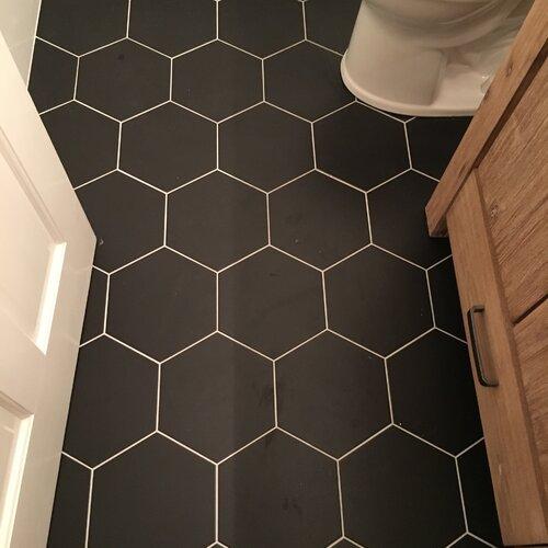 Hexagon Tile The Home Guide