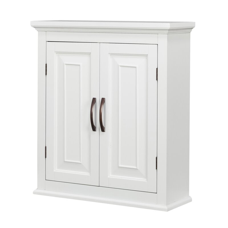 wall bathroom cabinets white alcott hill prater 22 5 quot w x 25 quot h wall mounted cabinet 21284