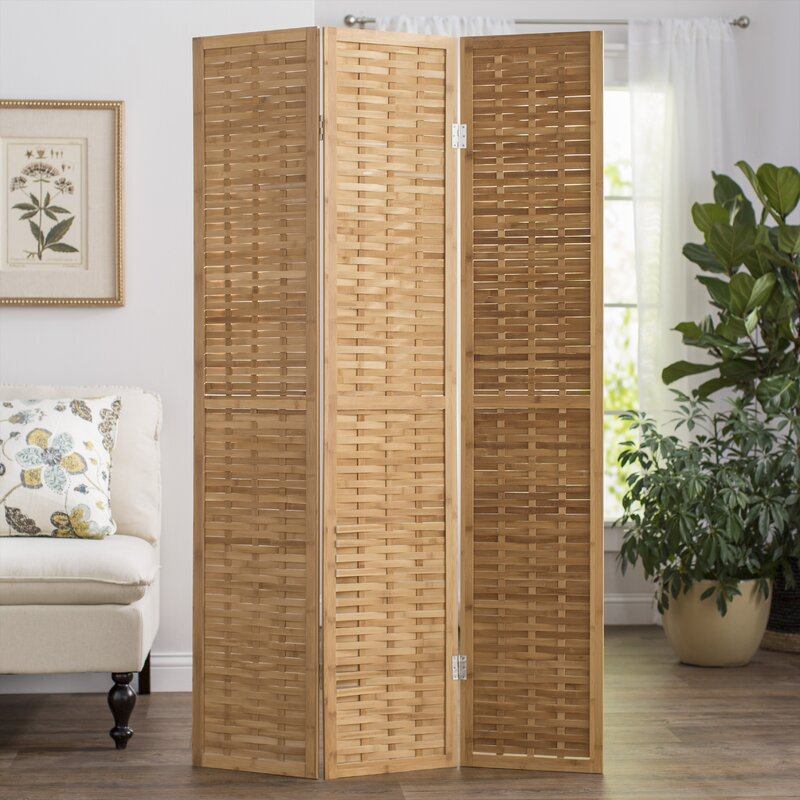 3 East Haven Panel Room Divider