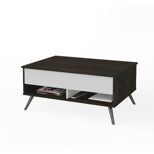 Lift Top Coffee Table Black.Modern Lift Top Coffee Tables Allmodern