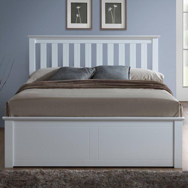 August Grove Bescott Ottoman Bed Amp Reviews Wayfair Co Uk