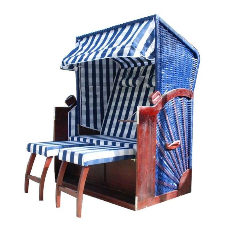garten living strandkorb mit kissen bewertungen. Black Bedroom Furniture Sets. Home Design Ideas
