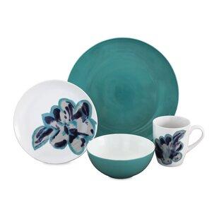 Floral Dinnerware Sets You\'ll Love | Wayfair