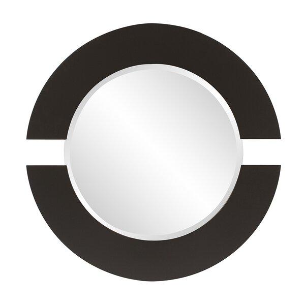 Modern & Contemporary Wood Frame Mirror | AllModern