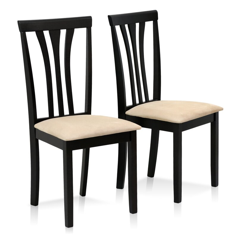 Franklin Solid Wood Side Chair (Set Of 2)
