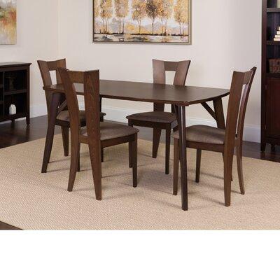 Superieur Huizenga 5 Piece Dining Set