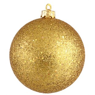 Gold Christmas Ornaments You Ll Love In 2019 Wayfair