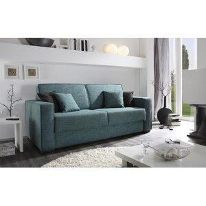 2-Sitzer Schlafsofa Key Largo von Home & Haus