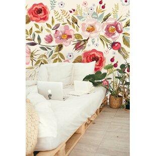 Bungalow Rose Repeel Wallpaper You Ll Love Wayfair