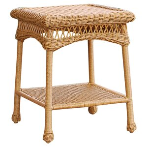portside side table