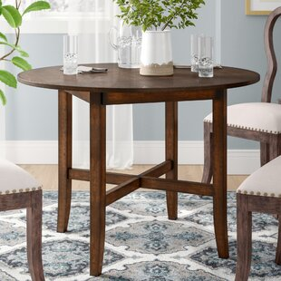 Sanson Round Dining Table