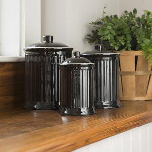 Save & Kitchen Canisters u0026 Jars Youu0027ll Love | Wayfair