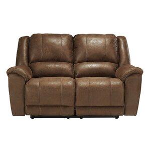 Niarobi Reclining Sofa by Signature Design b..