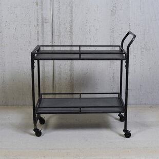Conerly Bar Cart