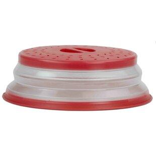 Microwave Plate Plastic 10.5  Colander (Set of 2)  sc 1 st  Wayfair & Microwave Plastic Plates | Wayfair