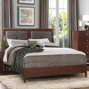 Ketcham Platform Bed by Darby Home Co