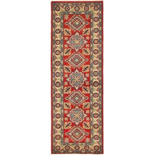 aaea19f691af One-of-a-Kind Alayna Hand-Knotted Runner 2  x 5 10