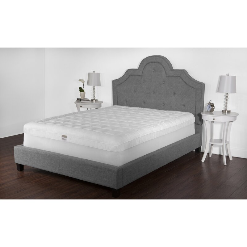 Simmons Beautyrest Ultimate Cuddlebed 174 2 5 Quot Down