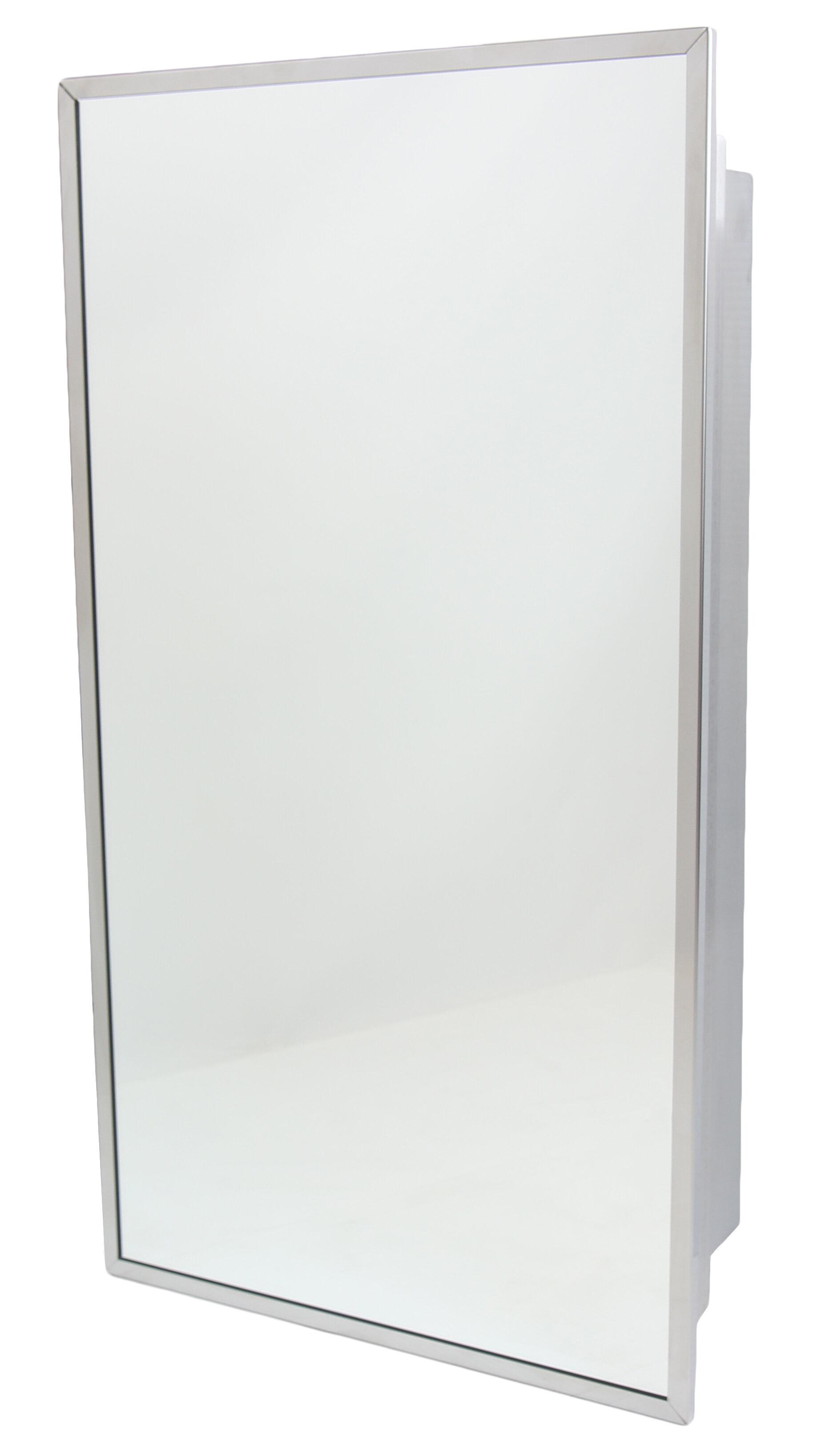 wayfair improvement cabinet robern recessed medicine or series x home surface pdx uplift mount