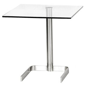 Luiza End Table by Bellini Modern Living