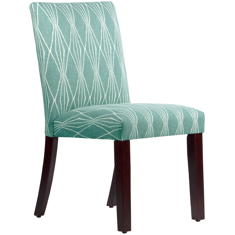 Animal Print Dining Chair | Wayfair