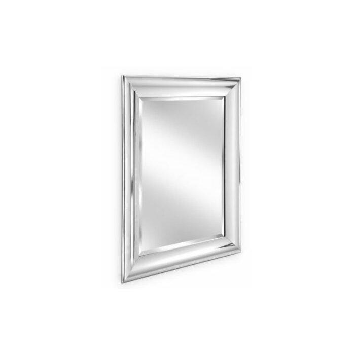 Erias Home Designs Simple Wall Mirror | Wayfair.ca