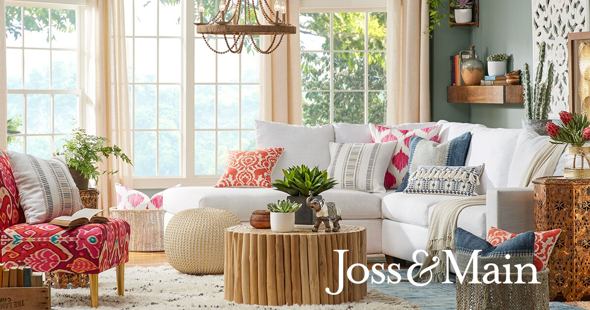 Daily Sales | Joss & Main