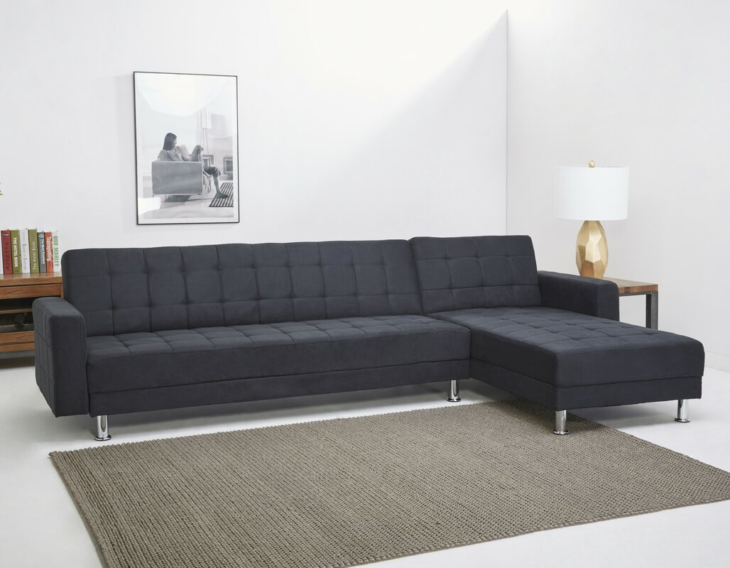 leader lifestyle modular corner sofa bed reviews. Black Bedroom Furniture Sets. Home Design Ideas