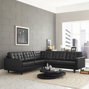 Princess Sectional by Modway