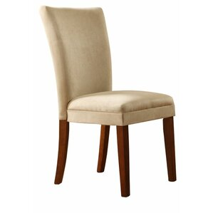 Wingston Parsons Chair (Set of 2) by Three Posts