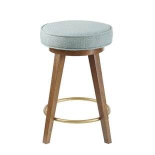 under counter kitchen stools patio bar normanson 25 counter height bar stools youll love wayfair