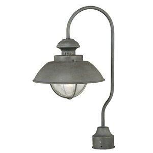 Archibald Outdoor 1-Light Lantern Head