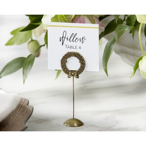 ohioville place card holder set of 12