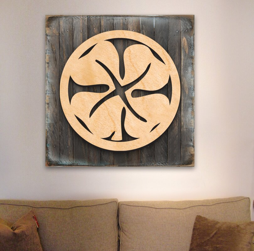 Awesome Wood Medallion Wall Decor Elaboration - Wall Art Collections ...