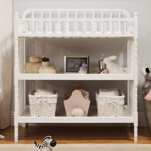 Awesome Jenny Lind Changing Table
