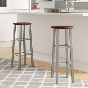 Stools For Kitchen | Bar Stools Kitchen Stools Bar Chairs You Ll Love Wayfair Co Uk