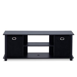 bd287cfda4d8 TV Stand Up to 39 inch TV s TV Stands   Entertainment Centers You ll ...