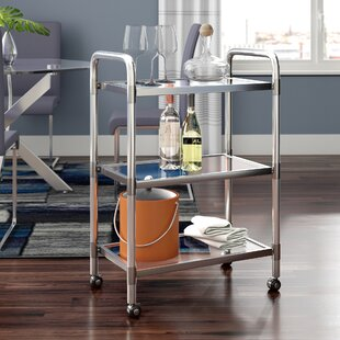 Ebling Trolley Bar Cart