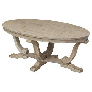 Balisier Coffee Table