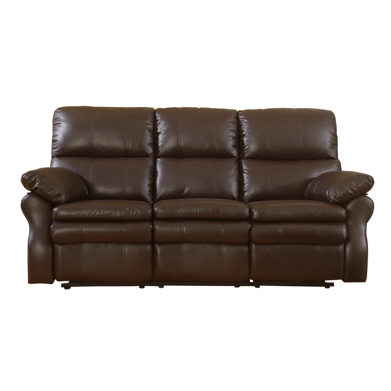 Henry Reclining Sofa