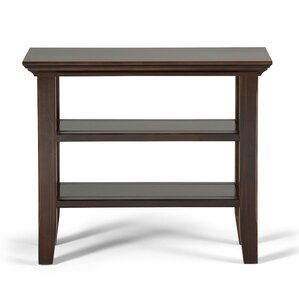 Acadian End Table by Simpl..
