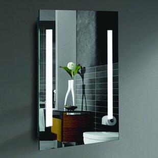 Salon Lighted Mirrors   Wayfair