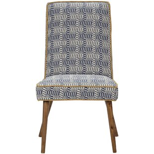 Sciortino Upholstered Dining Chair (Set of 2)