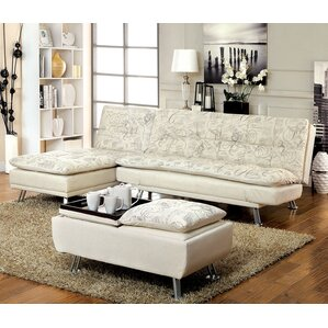 Hauser 3 Piece Living Room..
