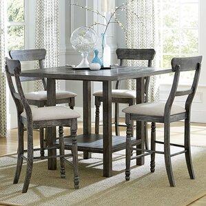 Grey Dining Tables | Birch Lane