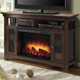 Infrared Fireplace Tv Stand Wayfair