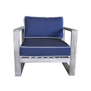 Modern Contemporary Outdoor Club Chairs Allmodern