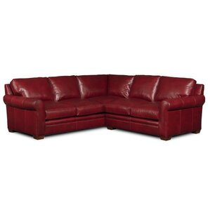 Landry Sectional by Bradin..