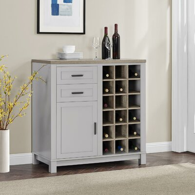 Bar Amp Wine Cabinets You Ll Love In 2019 Wayfair